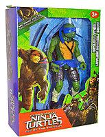76756 Черепашки ниндзя Ninja Turtles 4 вида 21*15см
