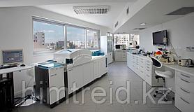 Лаборатории полной комплектации