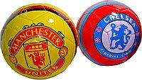 2020-10 Мяч футбольный