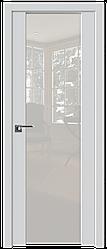 Дверь межкомнатная царговая 8U