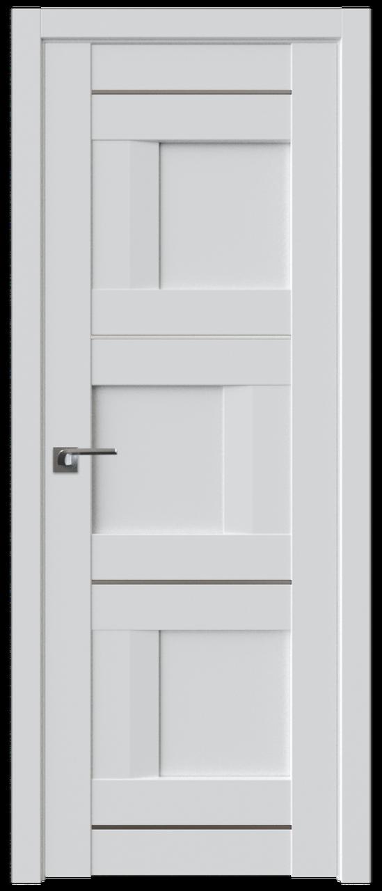 Дверь межкомнатная царговая 12U