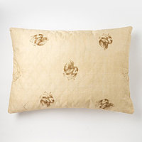 Подушка «Экономь и Я» 50×70 см, Верблюд чехол ультрастеп, цв. МИКС, п/э