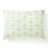 """Подушка """"Этель"""" , подстёжка бамбук, 50х70 см, тик"""