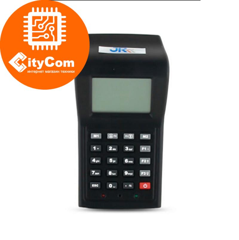 Сканер штрих-кодов Scanlogic RF8000, беспроводной, с клавиатурой для ручного набора кода