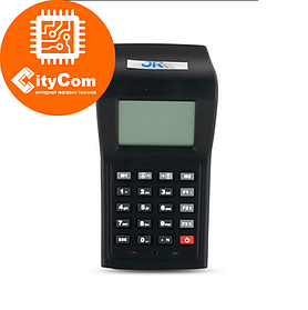 Сканер штрих-кодов Scanlogic RF8000, беспроводной, с клавиатурой для ручного набора кода Арт.2167