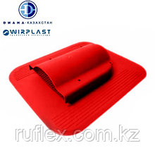 Вентилятор подкровельного пространства для мягкой кровли (при монтаже)  сот.: + 7 701 100 08 59
