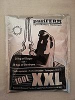 Турбо дрожжи Puriferm на 100 литров