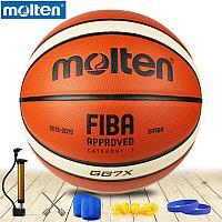 Баскетбольный мяч Molten GG7X, фото 1