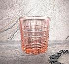 Стакан низкий Luminarc Даллас розовый 300 мл 1шт (P9165), фото 2