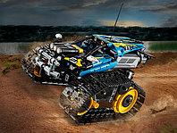 LEGO Technic 42095 Скоростной вездеход, конструктор ЛЕГО