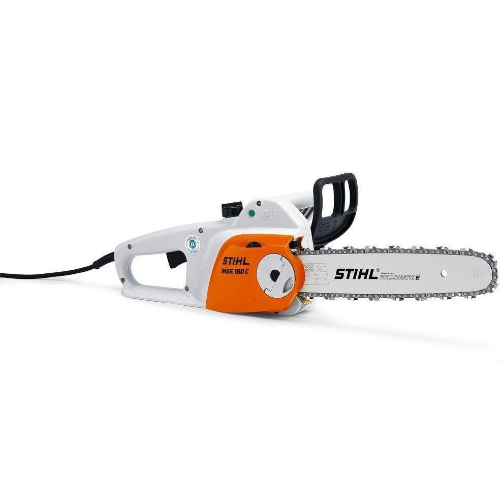 Электропила Stihl MSE 190-C-Q (40 см) 1,9 кВт