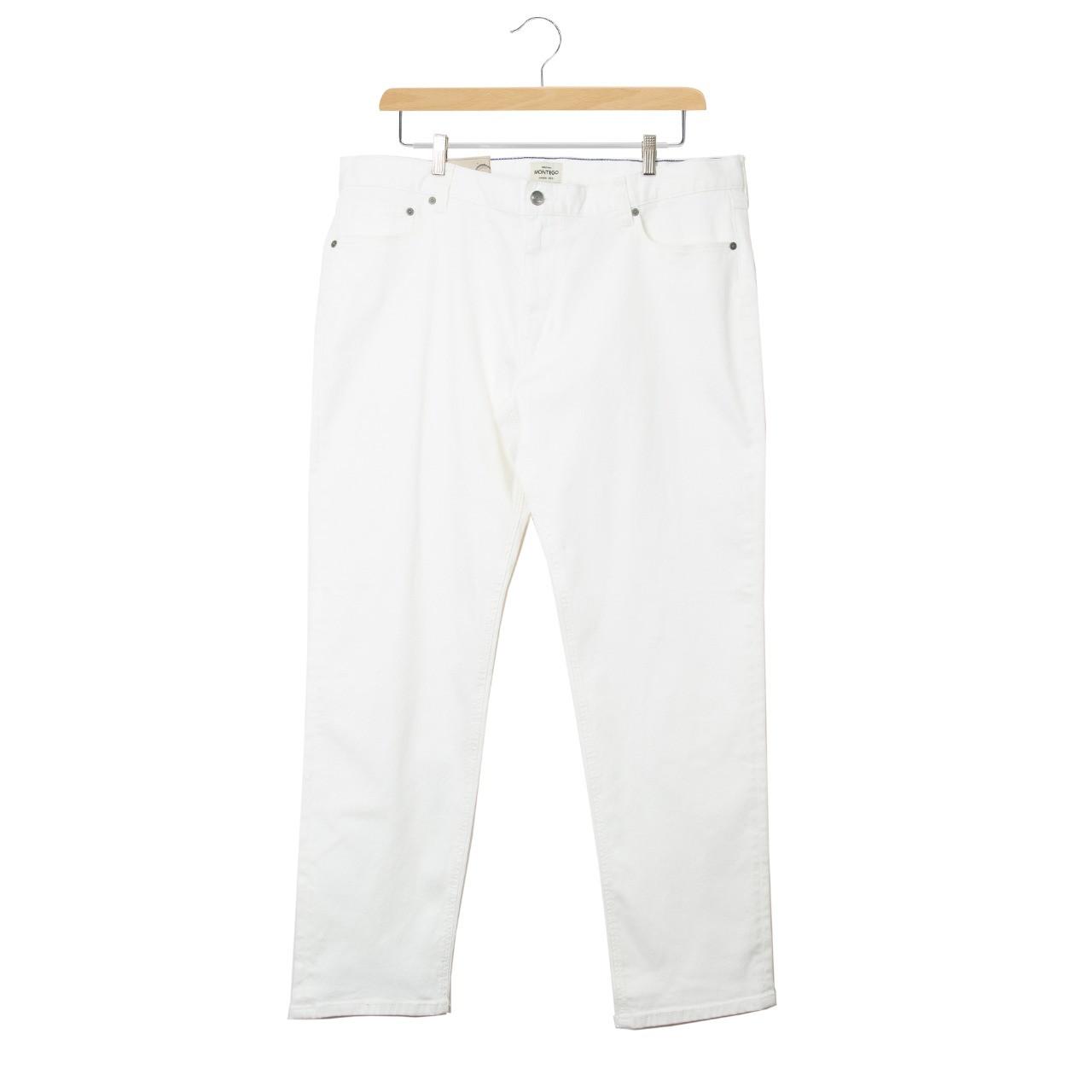 MONTEGO Мужские джинсы 2000000345246