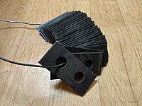 Молотки для дробилки КДУ
