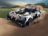 LEGO Technic 42109 Гоночный автомобиль Top Gear на управлении, конструктор ЛЕГО