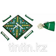 Настольная игра Скрабл (Scrabble), фото 2