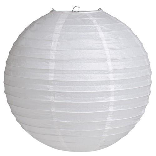 Китайский фонарик из рисовой бумаги.