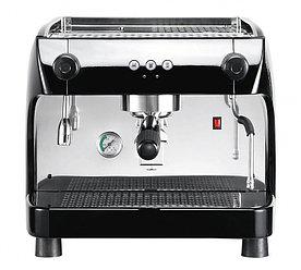 Рожковая кофемашина Quality Espresso Ruby Pro black
