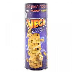 """Игра наст. """"Vega""""  в тубе"""