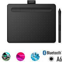 Графический планшет Wacom CTL-4100WLK-N