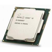 Процессор Intel Core i5-9600K (3.7 GHz), 9M, 1151, CM8068403874404, OEM