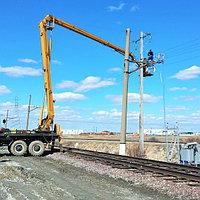 Выполнение ремонтных работ на существующих объектах электроэнергетики 0,4-110 кВ