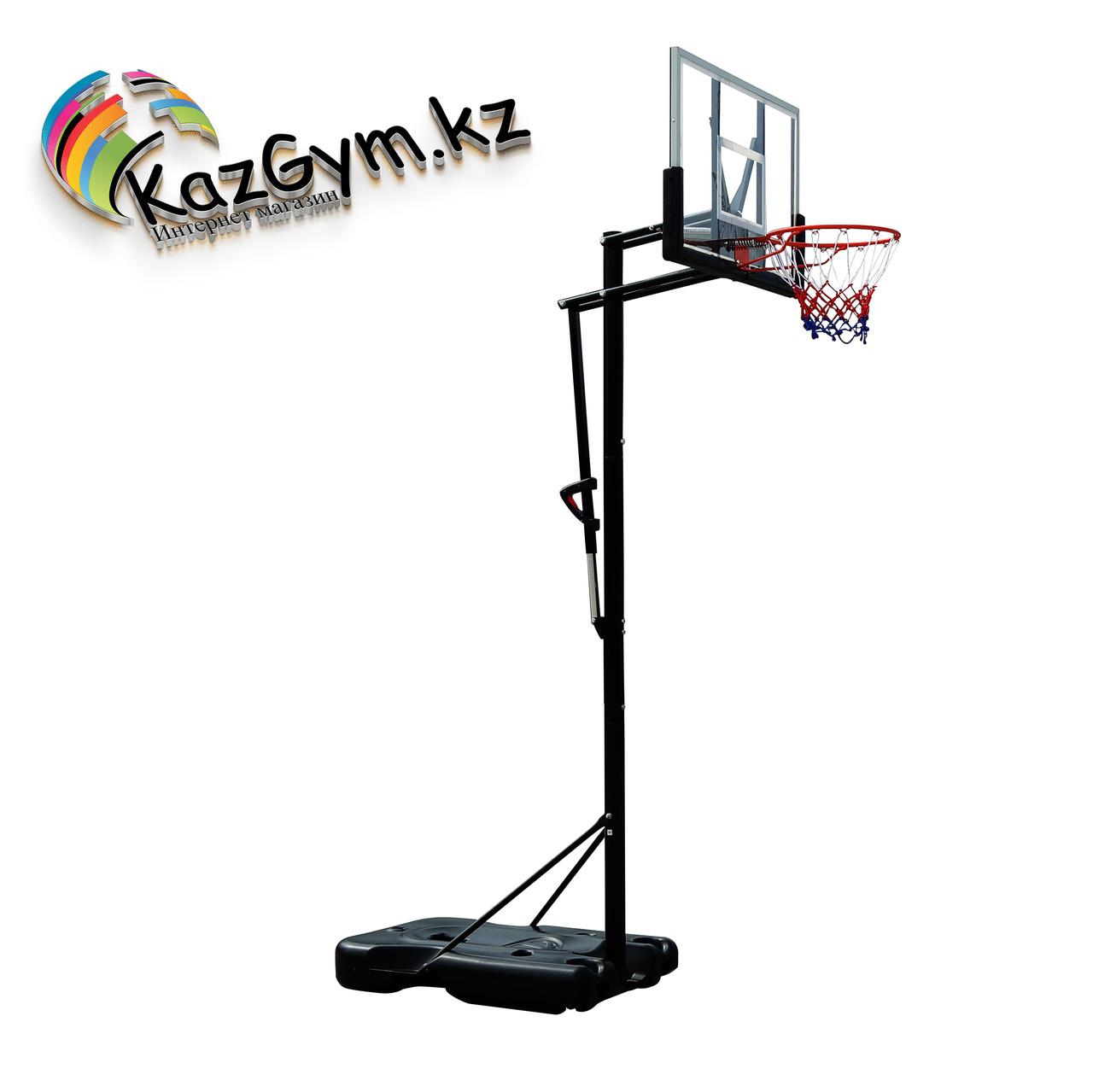 Баскетбольная стойка M021