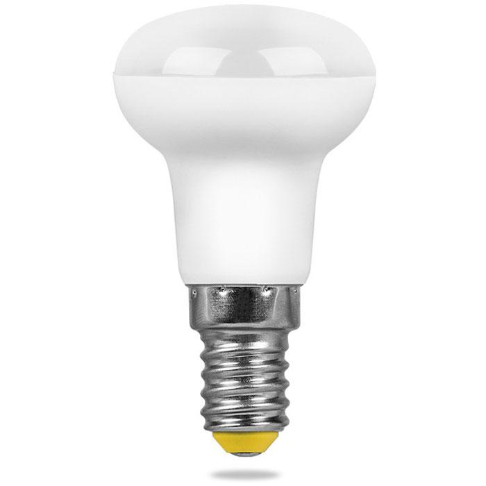 Лампа светодиодная (5W) 230V E14 2700K R39