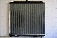 Радиатор основной NS-117/2R Gerat