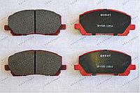 Тормозные колодки BP-F005 Gerat