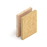 Древесные плиты — строительный материал