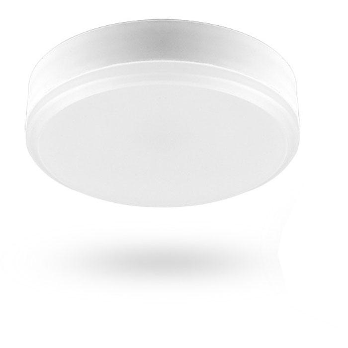 Лампа светодиодная  (12W) 230V GX53 2700K, для натяжных потолков