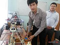 В Уральске разработали супердешевый 3D-принтер