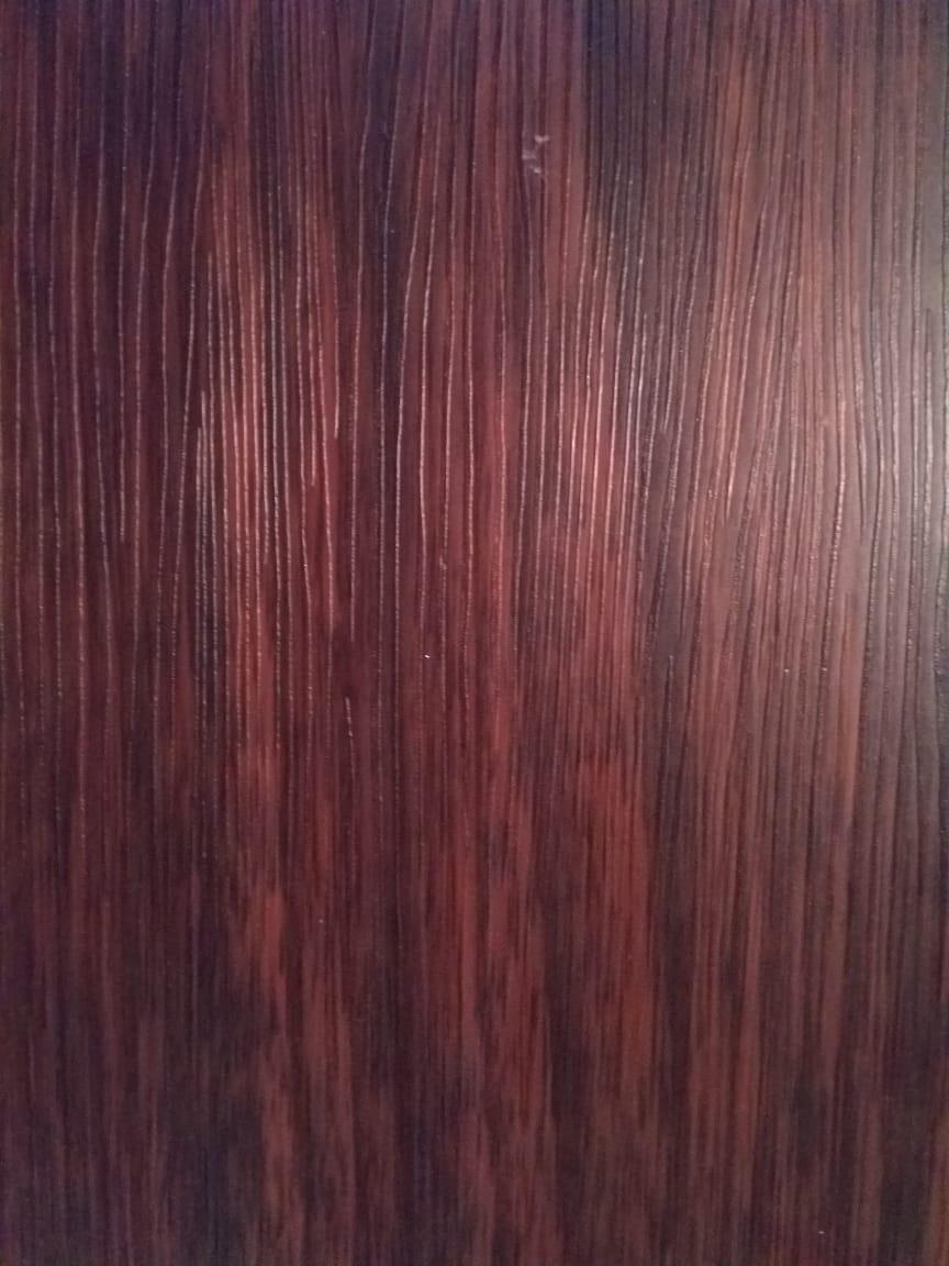 Стеновая декоративная панель  Дуб престиж 240x2,70 мм 0,648 м2 Latat МДФ