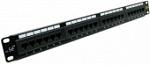 Патч-панель кат.5Е UTP (Krone)