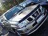 Дефлектор капота Nissan PATROL 2004-2010  EGR