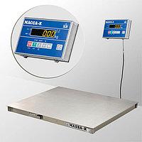 Весы платформенные 4D-PM.S-1000 (1000х1200)