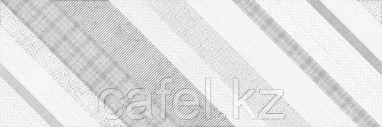 Плитка 25х75 Hugge |  Хюгге серый