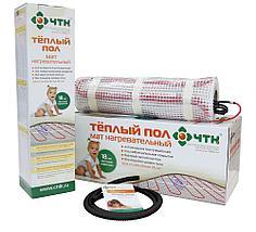 Теплый пол, двухжильный нагревательный мат МНД-3,5 - 560 Вт