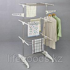 Вертикальная сушилка для белья YOULITE YLT-0401B, фото 3