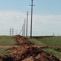 Строительство подстанций 110/35/10/0,4 кВ, линий электропередач 0,4-110 кВ;