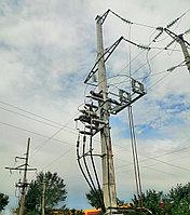 Выполнение технического обслуживания объектов электроэнергетики 0,4-110 кВ