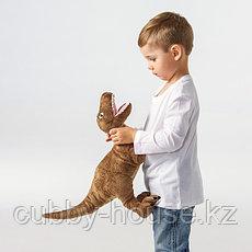 ЙЭТТЕЛИК Мягкая игрушка, динозавр, Велоцираптор44 см, фото 2