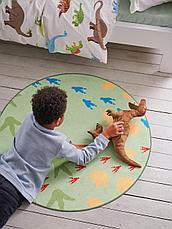 ЙЭТТЕЛИК Мягкая игрушка, динозавр, Велоцираптор44 см, фото 3