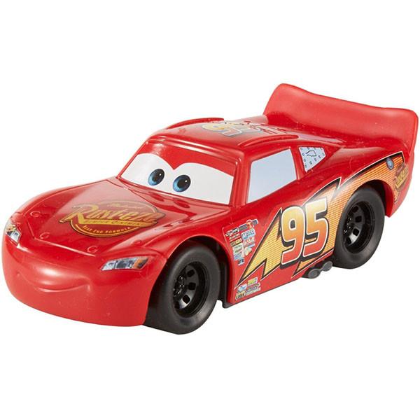 Cars / Тачки Пластиковая модель Молния МакКуин, 12.5 см.