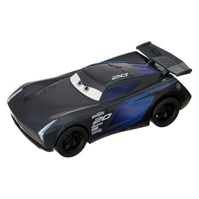 Cars / Тачки Пластиковая модель Джексон Шторм, 12.5 см.