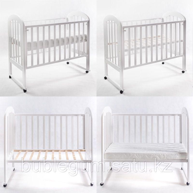 Кроватка Glory ТМ LLARRI