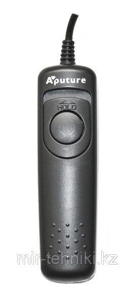 Aputure AP-R3C Кабель для спуска затвора с дистанционным управлением для Canon
