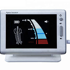 Апекслокатор для определения положения апикального сужения. Apex Locator Color LED, фото 3