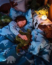 ЙЭТТЕЛИК Мягкая игрушка, динозавр, Стегозавр50 см, фото 3