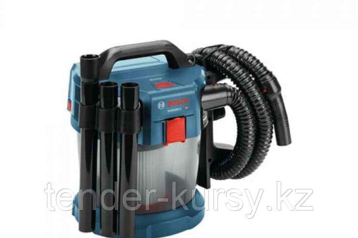 Аккумуляторный пылесос 18 В Bosch 06019C6300